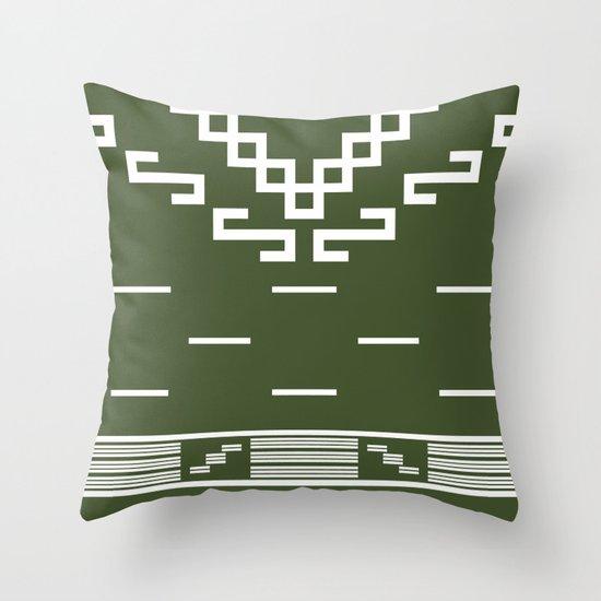 The Good Throw Pillow
