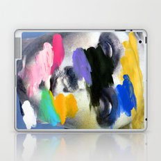 Composition 498 Laptop & iPad Skin
