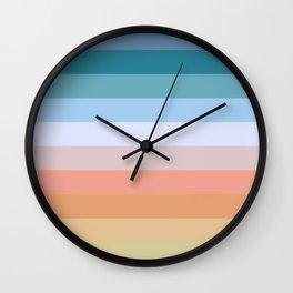 Tiyanak Wall Clock
