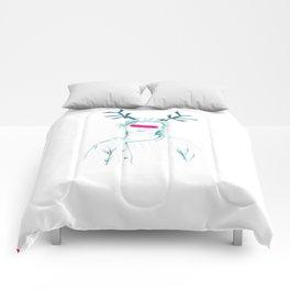 Cervatilla Comforters