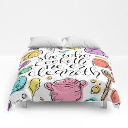 House Rule Comforters