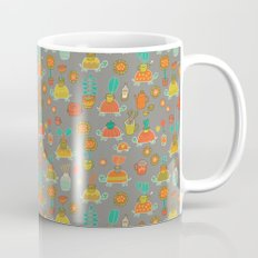 Pattern Project #4 / Esio Trot Mug