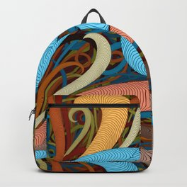 Vines Backpack