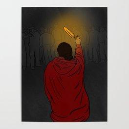 Golden Hope Poster