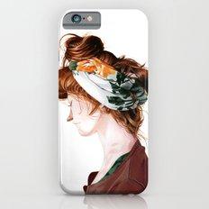 Red Head Slim Case iPhone 6s