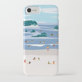 Islands Horizons iPhone Case