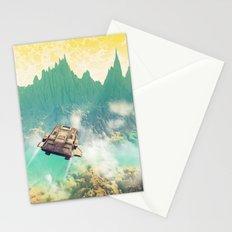 Küruma Stationery Cards