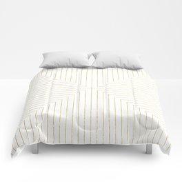 Converge Three Gold Comforters