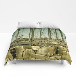 marina Comforters