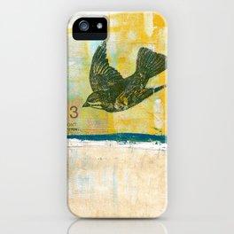 Lucky No. 13 iPhone Case