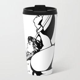 """""""The Revolutionary"""" Travel Mug"""