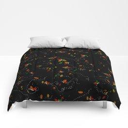 Spirits of Seasons Comforters