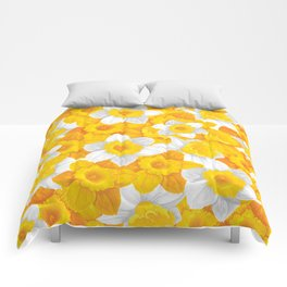 Spring in the air #13 Comforters