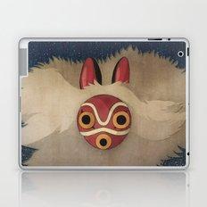 SAN Laptop & iPad Skin