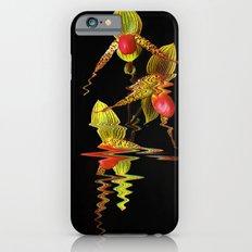 Paphiopedilum iPhone 6s Slim Case