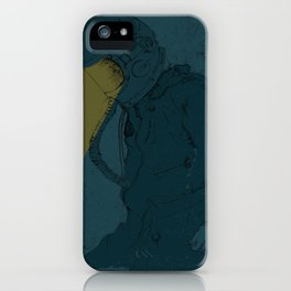 leagues iPhone Case
