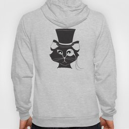 The Cat's Meow Hoody