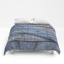 Shadowed Panels Comforters