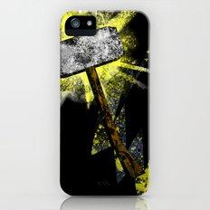 Avengers - Thor Slim Case iPhone (5, 5s)