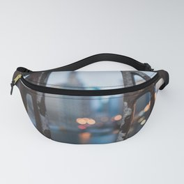 Chicago River Dreams Fanny Pack