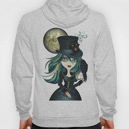 Raven's Moon Hoody