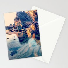 Crystal Clear, Beautiful Air Stationery Cards