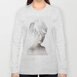 Beautiful Angel Long Sleeve T-shirt