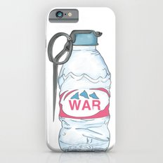 water bottle grenade  Slim Case iPhone 6s