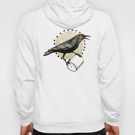 Crows Love CAW-FEE Hoody