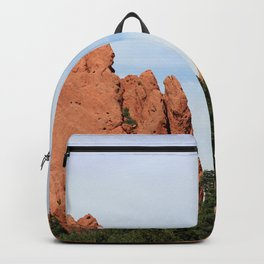 Garden of the Gods 3 Backpack