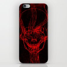 Apple Tree Death iPhone & iPod Skin