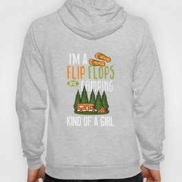 Funny Camp Counceler design Gift For Camping And Outdoor Fans Hoody