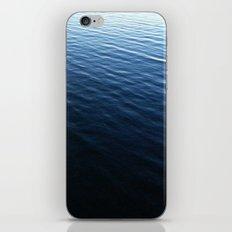 Champlain Chop iPhone & iPod Skin