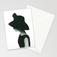 Audrey Stationery Cards