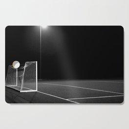 Goal Cutting Board