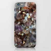 Points Of Light iPhone 6s Slim Case