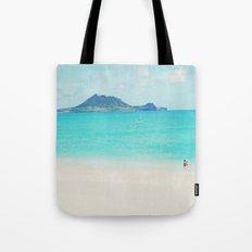 Kailua beach- Oahu Tote Bag