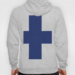 Finland flag emblem Hoody
