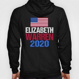 Elizabeth Warren for President 2020 Hoody