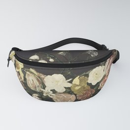 Every hour of the light and dark is a miracle Fanny Pack