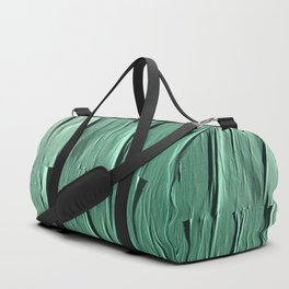 NYC Walls (zelen v.2) Duffle Bag