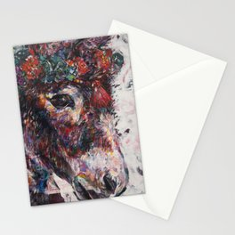 Papaya Stationery Cards