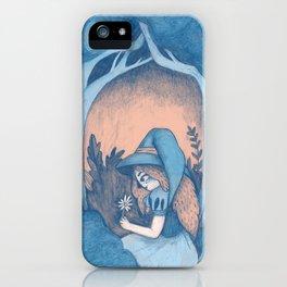 Natural Magic iPhone Case