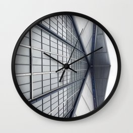 Air Force Academy Chapel - You Are Here Wall Clock