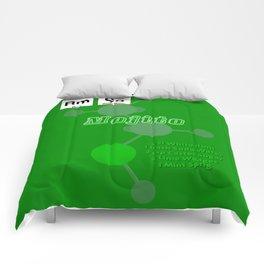 Mojito Comforters