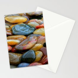 BEAUTIFUL STONES Stationery Cards