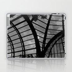 Botanical Garden Laptop & iPad Skin