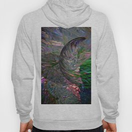 color explotion #3 Hoody