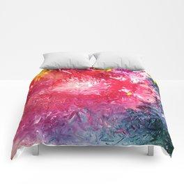 Magic in High Water Comforters