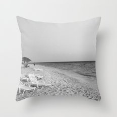 ocean 2 Throw Pillow